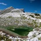 13-Dolina Triglavskih jezer - Zeleno jezero