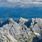 23-Draška vrhova, Verner in Tosc