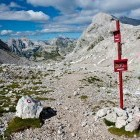 30-Sedlo Vrata - vrh doline Za Kopico