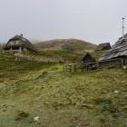 3-Planina Krstenica v Megli