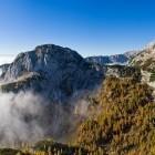 9-Ogradi in Debeli vrh iz Adama