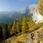 25-Spuščanje v smeri planine Laz