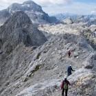 27-Rjavina - Before the summit