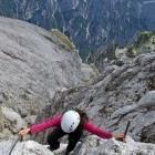 30-Rjavina - High above Krma valley
