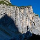 5-Rjavina - Ascent from Kot valley