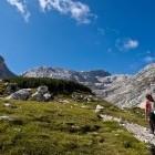 8-Rjavina - Ascent from Kot valley