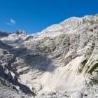 11-Rjavina - View from Triglav to Vrbanove špice