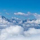 23-Oblaki okoli Triglava