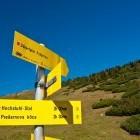 12-Struška - Na meji gremo po grebenu