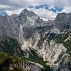 9-Slemenova špica - Jalovec in dolina Tamar