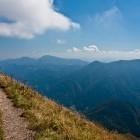 17-Črna prst - Towards the summit