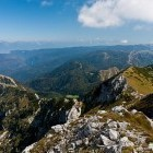 18-Črna prst - View from the summit