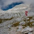27-Grintovec - Razcep poti