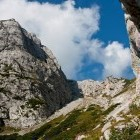 5-Grintovec - Proti Kokrškem sedlu