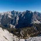 31-On the summit of Mala Mojstrovka
