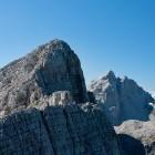 28-Mala Mojstrovka - Razgled tik pod vrhom
