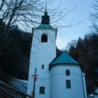 35-St. Lenart church