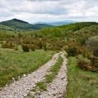 3-Proti Slavniku nad planino Jegno