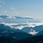 6-Porezen - Pogled proti Kamniško-Savinjskim Alpam