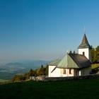1-Storžič - Cerkev Sv.Lovrenca