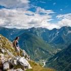 13-Pogled iz Svinjaka proti dolini Lepena