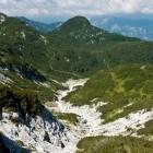 23-Proti planini Poljana
