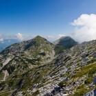 15-Na grebenu Spodnjih bohinjskih gora
