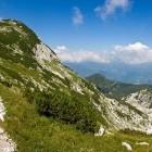 17-Na grebenu Spodnjih bohinjskih gora