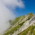 13-Na grebenu Spodnjih bohinjskih gora