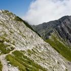 16-Na grebenu Spodnjih bohinjskih gora
