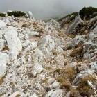 17-Vzpon na Mali Draški vrh