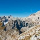 9-Razgled iz Velikega Draškega vrha proti Triglavu