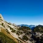 14-Pot po grebenu proti Viševniku
