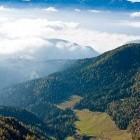 16-Planina Konjščica globoko pod nami