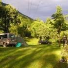 10-Kamp Vili med Kobaridom in Tolminom