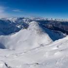 27-Panoramska iz vrha Velikega Raskovca