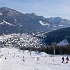 3-Kranjska Gora ski resort
