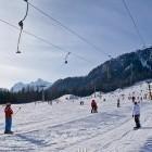 5-Kranjska Gora ski resort