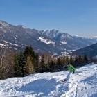 14-Kranjska Gora ski resort