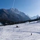 17-Kranjska Gora ski resort