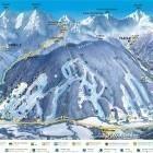1-Zemljevid smučišča (vir: www.kr-gora.si)