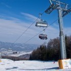 6-New 6-seater chairlift