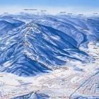 1-Ski resort map (www.pohorje.org)