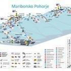 3-Zemljevid smučišča (vir: www.pohorje.org)