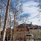 4-Castle view from Zvezda (= Star) park