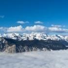 23-Razgled iz Vogla - tokrat je jezero v megli