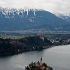 18-Razgled iz Male Osojnice pri Bledu