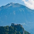 3-Bled Castle and Mt. Stol
