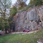 8-Kamnitnik crag