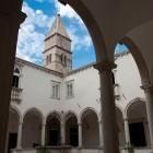7-Minoritski samostan